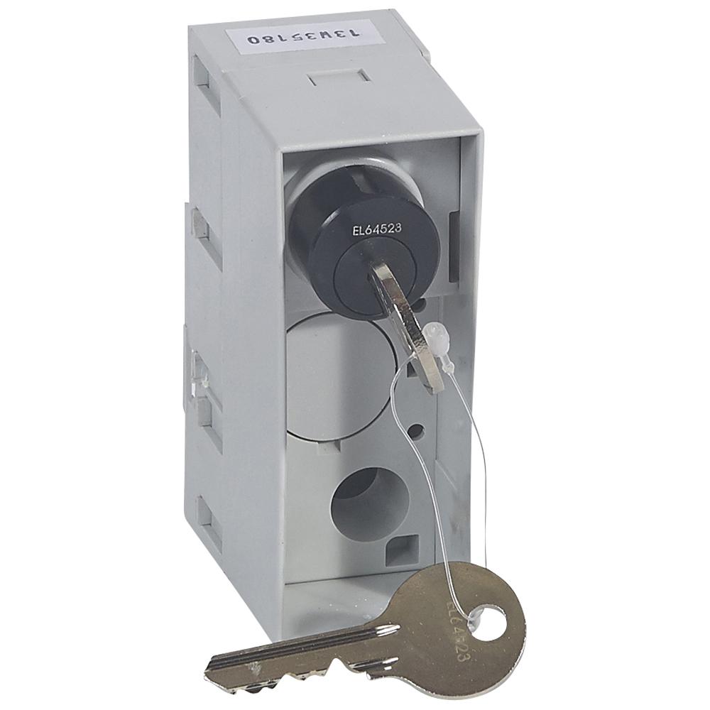 EQUIPAMIENTO VERSION SECCIONABLE DPX 1600