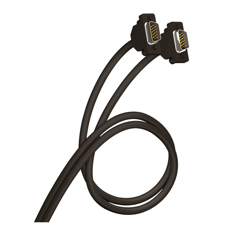 CABLES MULTIMEDIA