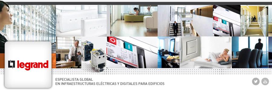 Legrand Group España